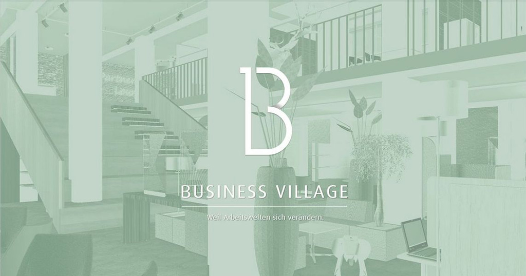 Logo_BusinessVillage_1024px