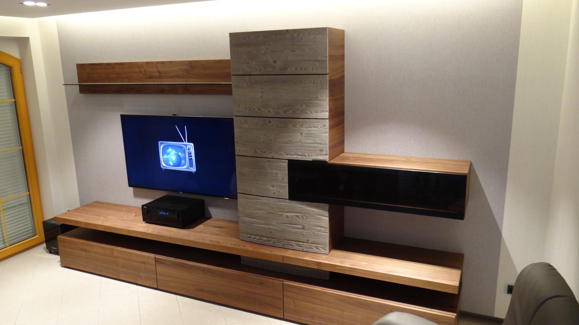 100 wohnzimmer verbau wohnzimmerverbau modern fotos. Black Bedroom Furniture Sets. Home Design Ideas